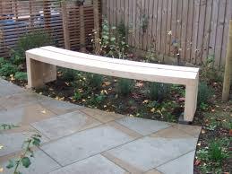 curved oak benches oxford oak blog
