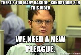 Darude Sandstorm Meme - sandstorm darude sandstorm know your meme
