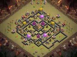 clash of clans mod apk 7 65 5 unlimited elixer gold gems