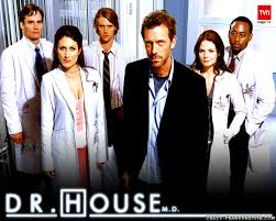 dr house tv