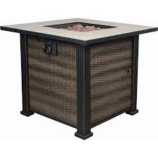 Hiland Patio Heater Instructions by Shop Fire Pits U0026 Accessories At Lowes Com