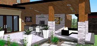 Outdoor Spaces Design - arcitects u0026 design montreal outdoor living