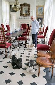 coming home interiors 25 best dogs and their designers by susanna salk coming october