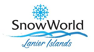 Lake Lanier Nights Of Lights Snowworld At Lake Lanier Islands To Close 1 25 15