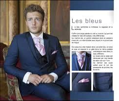 costume bleu mariage costume de mariage à vos goûts et mesures ves