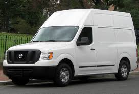 nissan urvan 15 seater nissan nv north america wikipedia