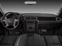 2009 gmc yukon reviews and rating motor trend