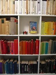 Paperback Bookshelves 31 Best Bookshelves Images On Pinterest Bookshelves Modern