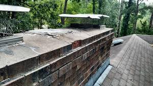 chimney leak repair chapel hill burlington nc fire safe chimney