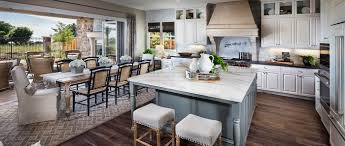 Crown Point Kitchen Cabinets by New Homes In Hayward Ca Brookfield Residential