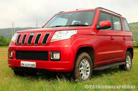 mahindra mahindra tuv 500 will replace bolero launching in 2017 indian