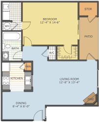4 Bedroom Apartments In Jacksonville Fl by Coopers Hawk Apartments In Jacksonville Fl Maa