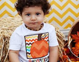 Thanksgiving Shirts For Toddler Boy Boy Applique Shirt Etsy