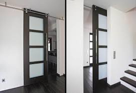 barn door track hanging sliding closet doors ceiling mount sliding door track