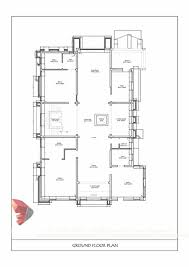 small modern house plans one floor ultra modern house plans small one floor building plan with
