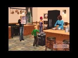 the sims 2 kitchen and bath interior design wn the sims 2 kitchen and bath design stuff renders