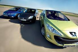Peugeot 308 Auto Express by Peugeot 308 Vs Rivals Auto Express