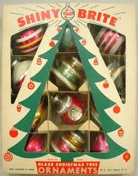 Decoration Christmas Vintage by 971 Best Christmas Vintage Images On Pinterest Vintage Christmas