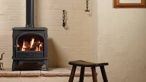 dovre 425 conventional flue gas stove fireplace products