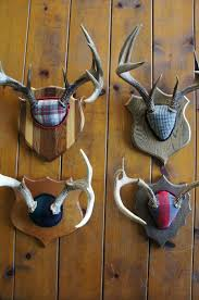deer antler decor rabotiq decorations