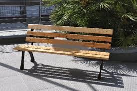 panchine da giardino in ghisa panca panchina sedile da esterno e giardino in ghisa e legno cm