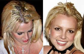 hair weaves for thinning hair britney spears hair extensions a cautionary tale