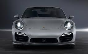 porsche 911 front 2016 porsche 911 turbo front design at nuevofence com