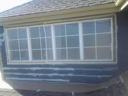 Exterior House Painting Preparation - arvada house painting prep peak pro painting