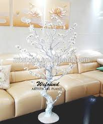 decorative tree branches 75cm artificial trees branches manzanita tree centerpieces for