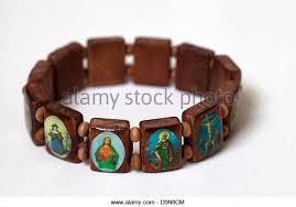 catholic bracelets bracelet catholic stock photos bracelet catholic stock images