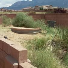 Landscaping Albuquerque Nm by Licos U0026 Chiscos Landscaping Gardeners 9000 Trumbull Ave