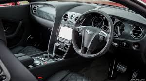 bentley cars inside 2016 bentley continental gt speed coupe interior cockpit hd