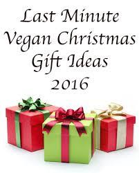last minute vegan christmas gift ideas 2016 bit of the good stuff
