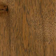 home depot bamboo flooring black friday home legend wire brushed forest trail hickory 3 8 in t x 5 in w
