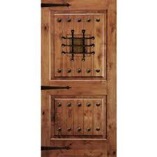 48 Exterior Door 48 X 96 Front Doors Exterior Doors The Home Depot