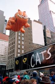 est100 一些攝影 some photos macy s thanksgiving day parade 梅西
