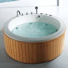 bathroom winsome portable bathtub jet spa 85 japanese soaking