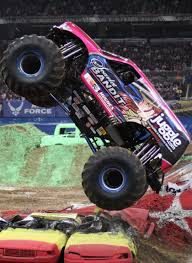 monster truck jam st louis monster jam monster truck win fuels internet start up company