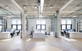 for in the final ysis a felicitous mixture of general office lighting and individually adjule light sources facilitates ivity and enables