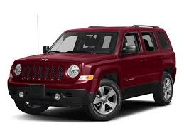 2017 jeep patriot sunroof 2017 jeep patriot price trims options specs photos reviews