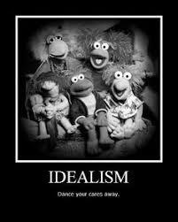 Fraggle Rock Meme - fraggle rock meme idealism on bingememe