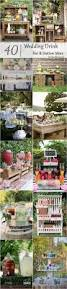 top 14 awesome tips for an outdoor wedding drink bar bar and