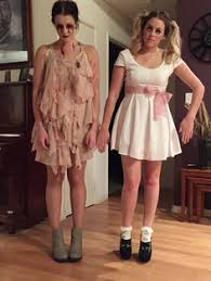Halloween Bloody Mary Costume Bloody Mary Costume Idea Bloody Mary Costume Ideas