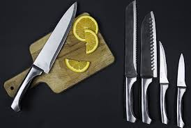 choosing kitchen knives guide for choosing the right knife