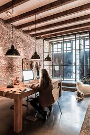 loft industriel industrial workspace workspaces and dutch