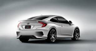 2018 honda civic si coupe concepts new model price and release