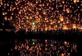 Festival Of Lights Thailand Best Winter Festivals Around The World Skyscanner