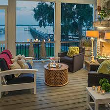Patio And Deck Ideas Composite Deck Ideas Composite Deck Designs U0026 Pictures Trex