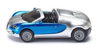 bugatti veyron grand sport siku bugatti veyron grand sport amazon co uk toys u0026 games