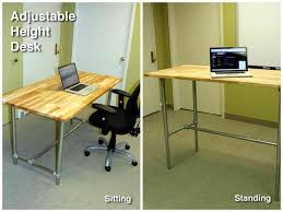 44 best standing desk images on pinterest standing desks desks